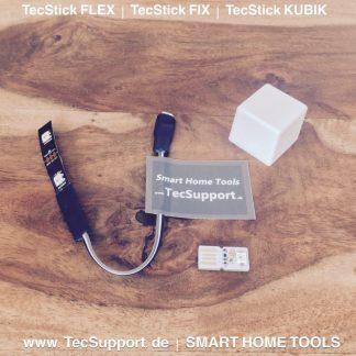 TecStick's